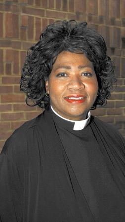 The Rev. Carletta Allen